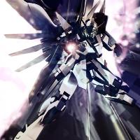 Gundam Avatar by sniperz42
