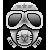 PixelFun - Gasmask 2 by zealkane