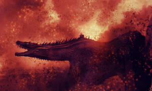 Field of Fire by Sandra096