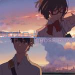 Cross Road - Makoto Shinkai