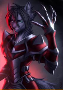 DarkNeroWolf's Profile Picture