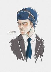 Th. by Cherilnaey