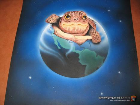 Earth Birth
