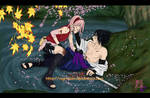 Love+Hate C- SasuSaku