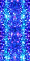 Blue psychedelic Custom/Texture bg FREE
