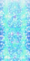 Light blue psychedelic Custom bg FREE