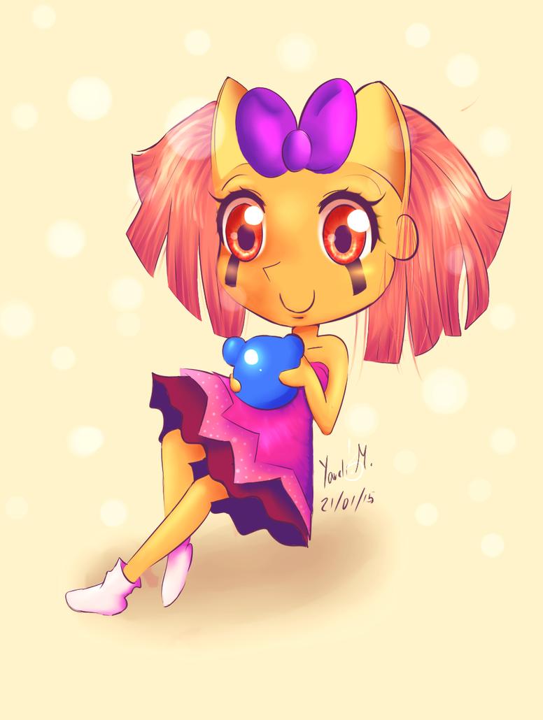 So... Can you be like me? by Princess-yari