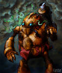 Robo of Chrono Trigger
