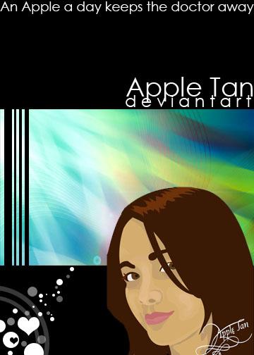 AppleTan's Profile Picture