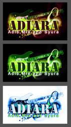 ADIARA experimental