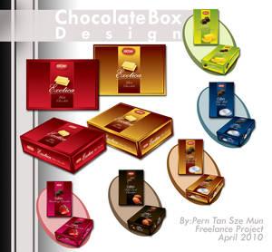 Chocolate Box Designs