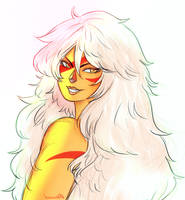 Jasper by hiirowaffle