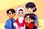 Super Suraya: Group Photo