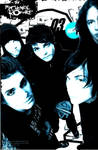 My Chemical ROmance by Camcon