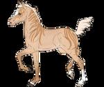 Foal #2733