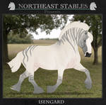 ES Isengard 3968