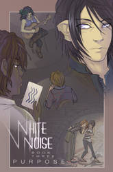 White Noise Book Three by Mad-Sniper