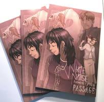 Book One copies
