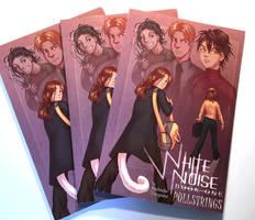 Book One copies!