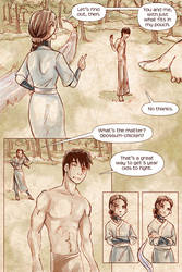 Eternal Dance, pg 4 by Mad-Sniper