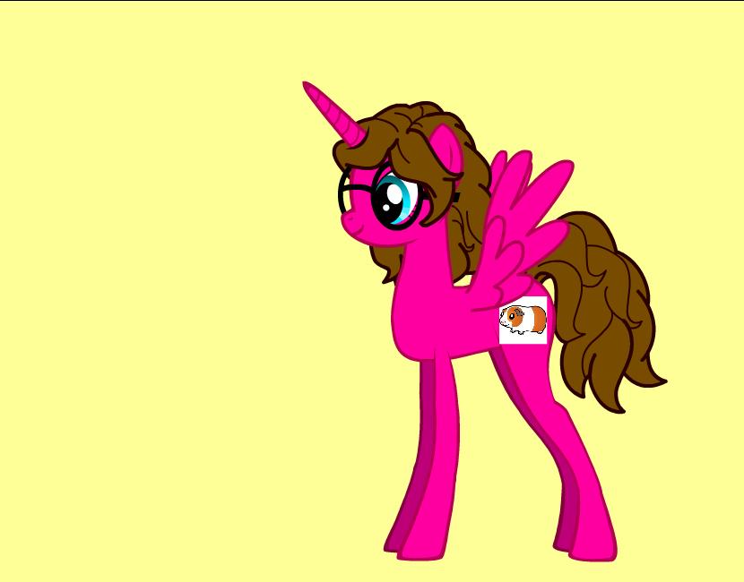 m pony