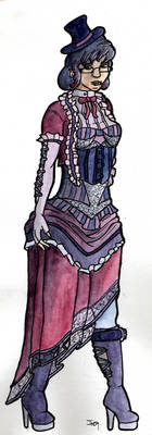 Victorian Sinead