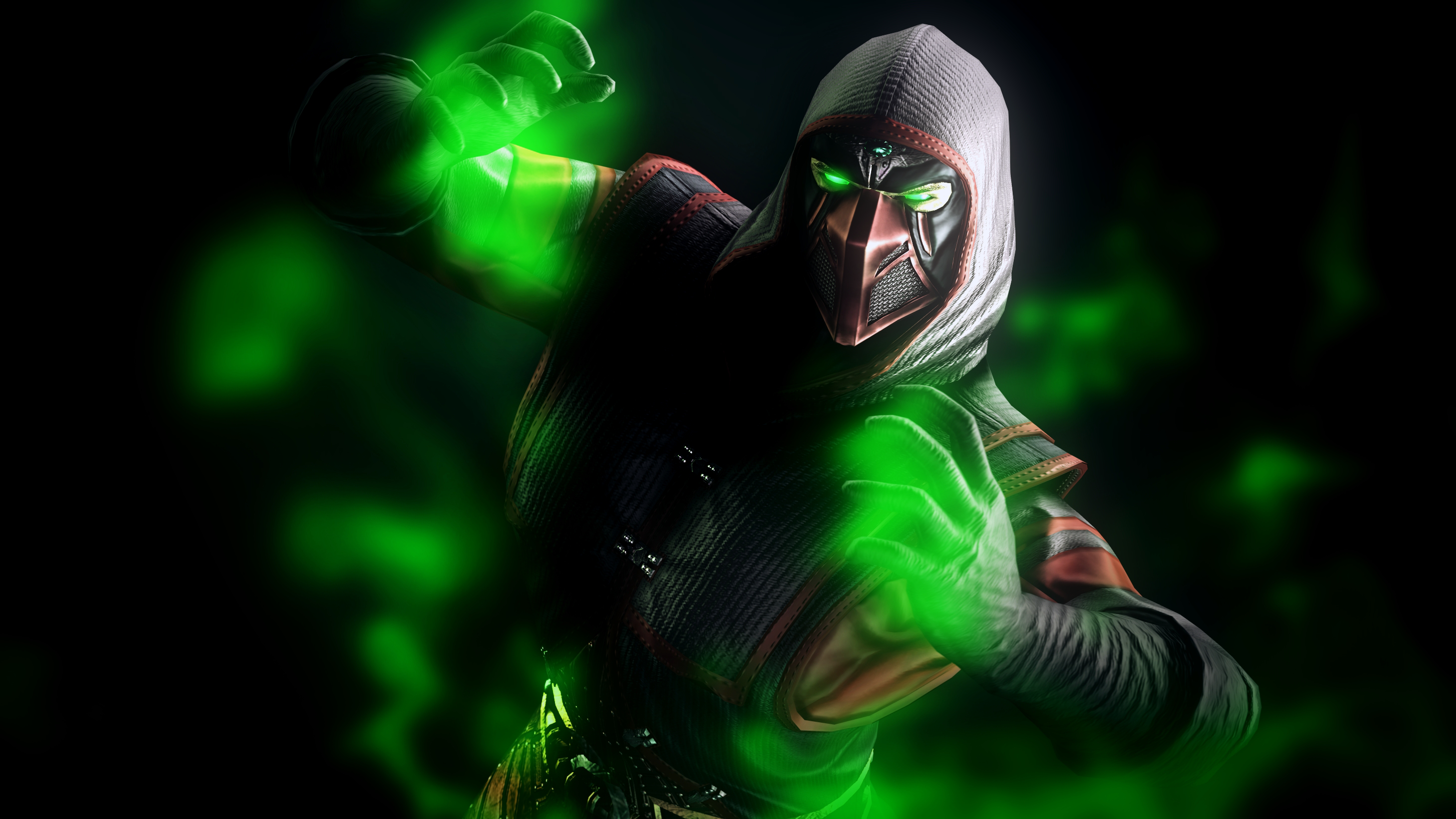 ermac by psycholinchan on deviantart