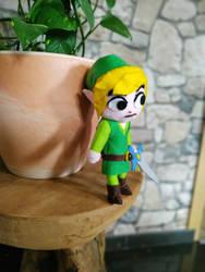 Link felt