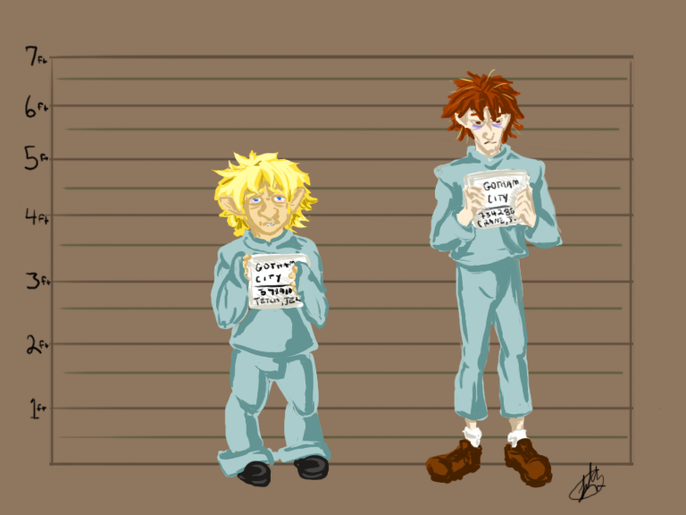 Hatter Scarecrow Height Chart by michi-no