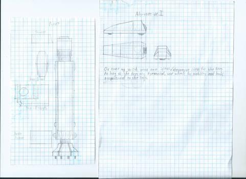 Ground Combat Magical Apparatus 1