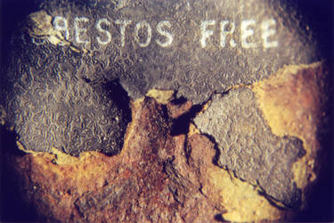 asbestos free by theconundrumm