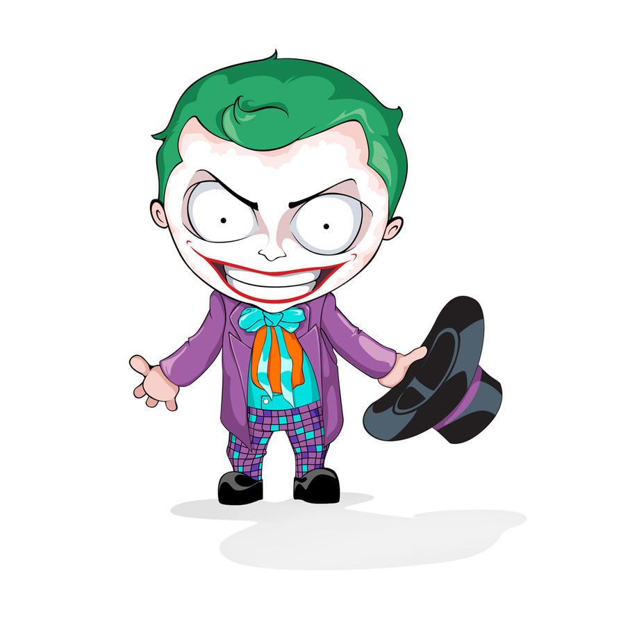 Jack Nicholson Young Joker by gottabecarl