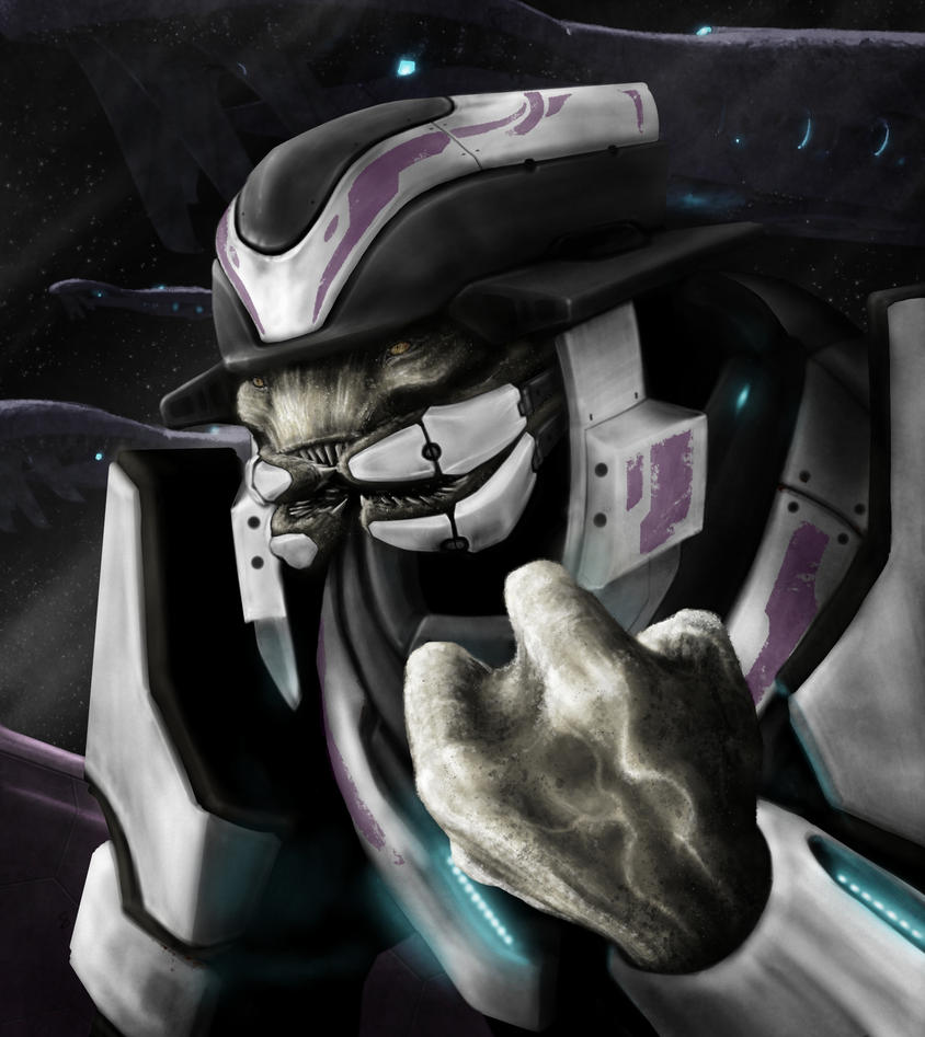 The Fleetmaster by Kawassass00