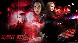 Scarlet Witch Header