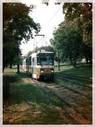 Tram 18 by vitorhfd