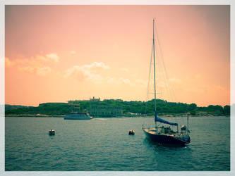 Manoel Island by vitorhfd