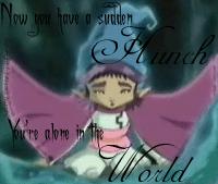 Hunch Avatar by SgtSugar