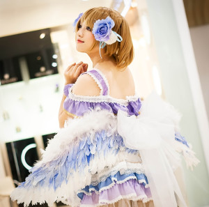 Aozawahana's Profile Picture