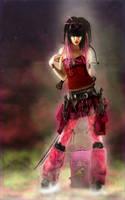 The New Slayer by ajCorza