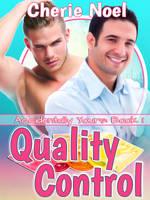 Quality Control by ajCorza