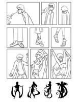 Harem Demon Deiser by Canon-Thought