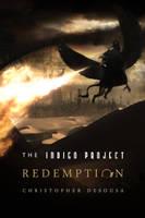 Book Cover #2 The Indigo Project
