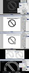 Chrome with photoshop by Scott-Kane