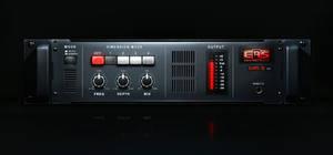 ERS DimD vst plugin for audio user interface gui