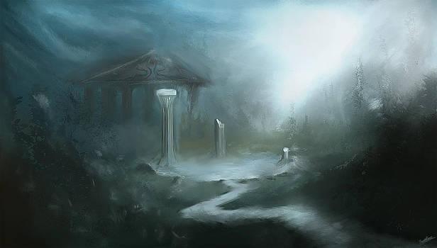 Lost Ancient World