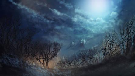Zeus Path by Scott-Kane