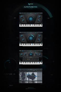 AutoTune-Pro GUI