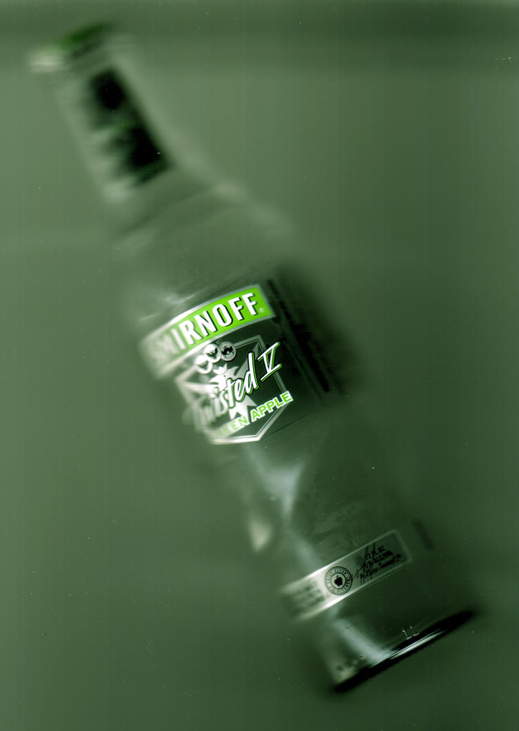 Smirnoff by reznor70-stock