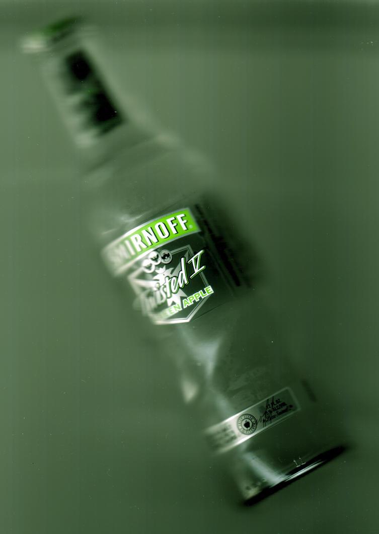 Smirnoff by reznor70-stock