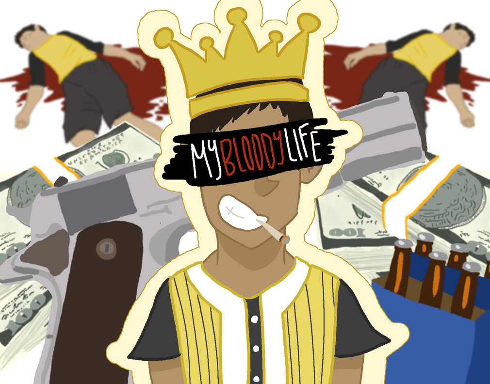 Life Of A Latin King